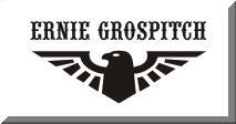 Ernie Grospitch Knifemaker